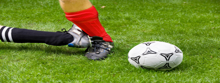 Ankle Injuries in Soccer/Football