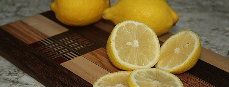 Can Lemonade be the Best Way to Diet? The Master Cleanse Says Yes