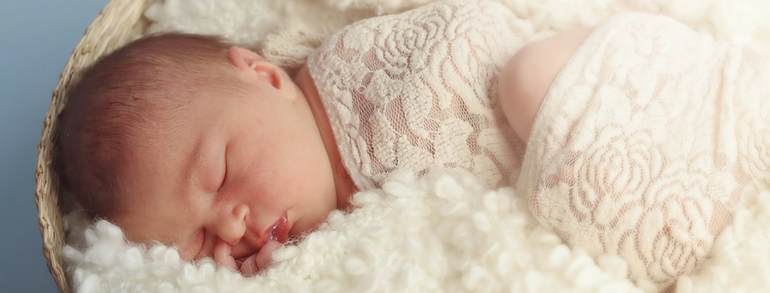 12 Easy Ways to Sleep Like a Baby