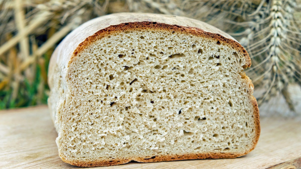 Why All the Fuss About Gluten?