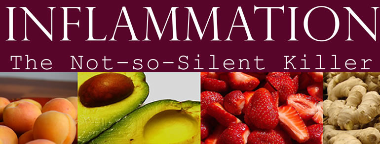 Inflammation: The Not-so-Silent Killer