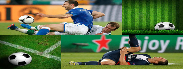 Hamstring Injuries in Soccer/Football
