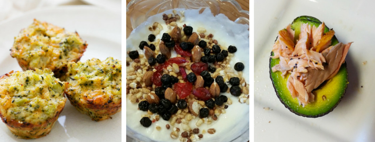 15 LCHF Breakfast Ideas