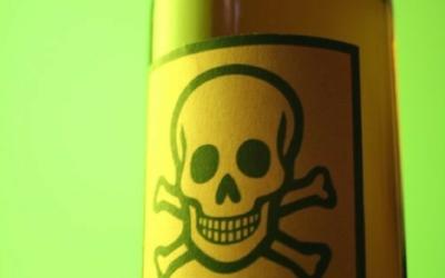 Formaldehyde, the Ubiquitous Killer