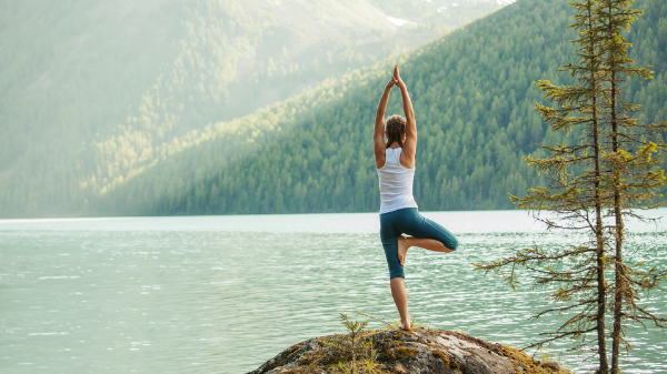 5 Steps to Set Goals for a Healthy You