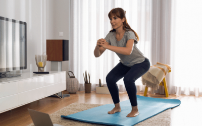 Top 10 DIY Home Gym Options During COVID